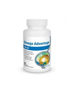 Omega Advantage 90 sgels Roex