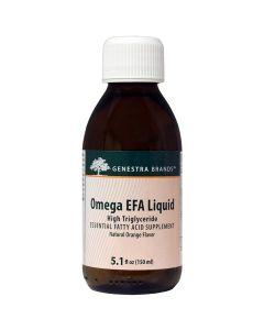 Omega EFA Liquid 5.1 oz Genestra / Seroyal