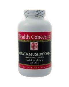 Power Mushrooms 270 tabs