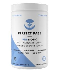 Perfect Pass Prebiotic