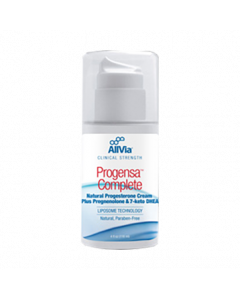 Progensa Complete 4 oz by AllVia