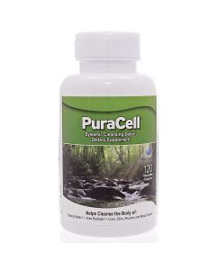 Puracell 120 vcaps World Nutrition