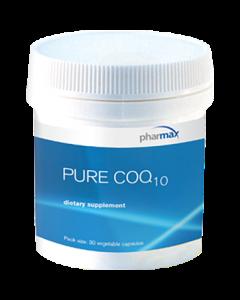 Pure CoQ10 120 mg
