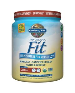 RAW Fit Protein