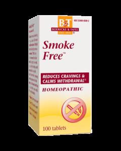 Smoke Free 100 tabs Boericke & Tafel
