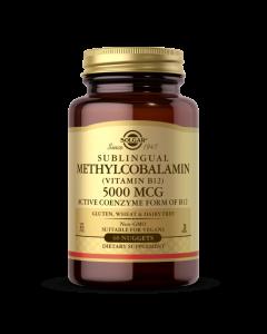 Folate 1000 mcg (as Metafolin) 120 tabs