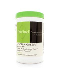 Spectra Greens 356.25g Davinci Labs