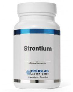 Strontium Douglas Labs