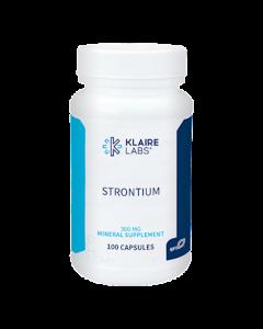Strontium Klaire Labs