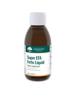 Super EFA Forte Liquid 6.8oz orange