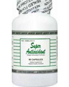 Super Anti-Oxidant 90 caps by Montiff