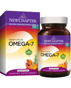 Supercritical Omega 7 60 sgels New Chapter
