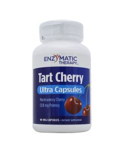 Tart Cherry Enzymatic Therapy
