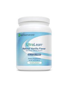 UltraLean Vanilla 14 serv BioGenesis