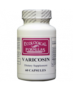 Varicosin 60 caps Ecological Formulas / Cardiovascular Research