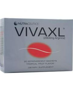 Vivaxl 20 sachets by Nutraceutics