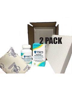 VSL #3 capsules 2 PACK