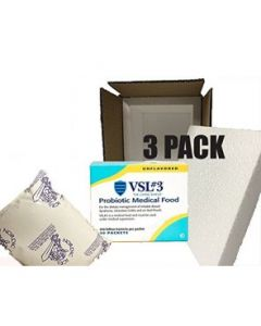 vsl#3 Sachets 3 pack