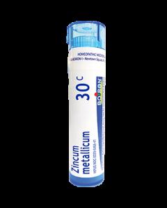 Zincum metallicum 30C 80 plts Boiron