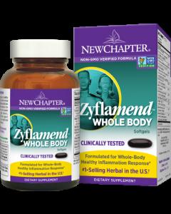 Zyflamend Whole-Body 120