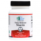 Time Release Niacin 90 tabs Ortho Molecular