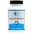 Reacted Multimin 120 caps Ortho Molecular