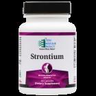 Strontium 60 caps Ortho Molecular