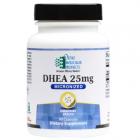 DHEA 25 mg 90 caps Ortho Molecular