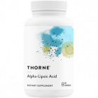 Alpha-Lipoic Acid (formerly Thiocid-300) 60 caps Thorne Research
