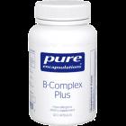 B-Complex Plus 120
