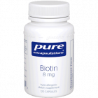 Biotin 8 mg 120