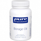 Borage Oil 60