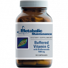 Buffered Vitamin C 1000 mg Metabolic Maintenance