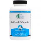 Buffered C capsules Ortho Molecular