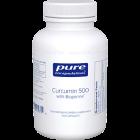Curcumin 500 with Bioperine 120