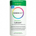 Food-Based Calcium 90 tabs by Rainbow Light Nutrition