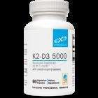 K2-D3 5000 Xymogen 60 vegcaps