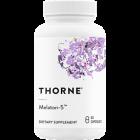 Melaton-5 60 caps Thorne Research