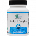 Methyl B Complex Ortho Molecular