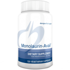 Monolaurin-Avail 120 vcaps Designs For Health