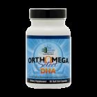 Orthomega Select DHA 60 gels Ortho Molecular