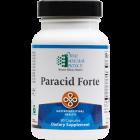 Paracid Forte 90 caps Ortho Molecular