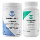 prebiotic and probiotic perfect pass