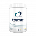PurePaleoBone Broth Protein Vanilla Flavor Powder Designs for Health