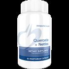 Quercetin + Nettles 90 vcaps Designs for Health