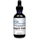 Spagyric Greens 2oz