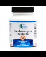 Saccharomyces Boulardii 60 caps Ortho Molecular
