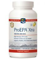 ProEPA Xtra 1000 mg 120 gels by Nordic Naturals