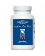 Acetyl-L-carnitine 500 mg 100 vcaps Allergy Research Group