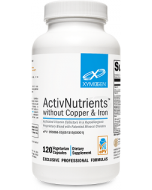 ActivNutrients without Copper and Iron